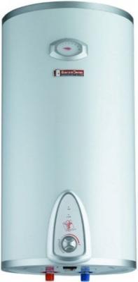 Накопительный водонагреватель Garanterm GTR 100-V - вид спереди