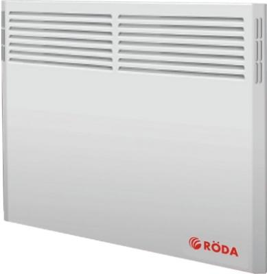 Конвектор Roda Standart 2,0 - вид сбоку