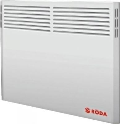 Конвектор Roda Bravo RCH-1500E - общий вид