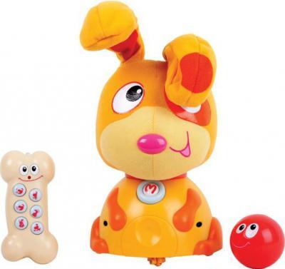 Интерактивная игрушка Ouaps Макс - моя первая собака (61092) - общий вид