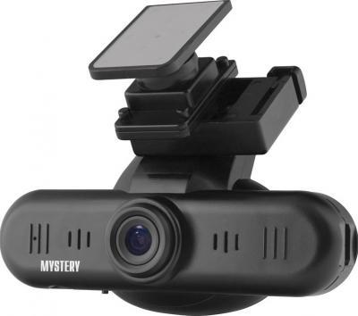 Автомобильный видеорегистратор Mystery MDR-870HD - общий вид