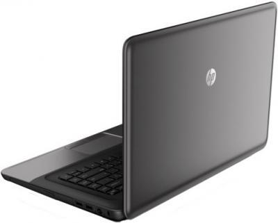 Ноутбук HP 650 (B6N59EA) - общий вид