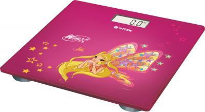 Напольные весы электронные Vitek WX-2151 - общий вид