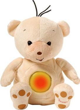 Интерактивная игрушка Ouaps Медвежонок (61362) - общий вид