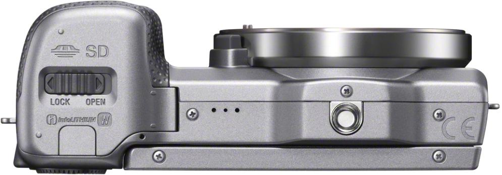 Alpha NEX-5RK Silver 21vek.by 7119000.000
