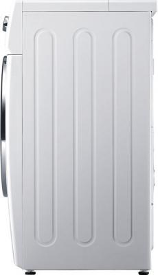 Стиральная машина Samsung WF602W0BCWQ (WF602W0BCWQ/LP) - вид сбоку