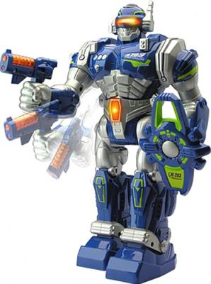 Игрушка на пульте управления Hap-p-Kid Экстремальный воин 4006Т - общий вид
