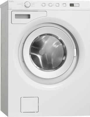 Стиральная машина Asko W 6564W - общий вид