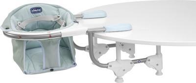 Стульчик для кормления Chicco 360° Scylight - общий вид