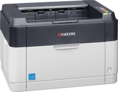 Принтер Kyocera Mita FS-1040 - общий вид