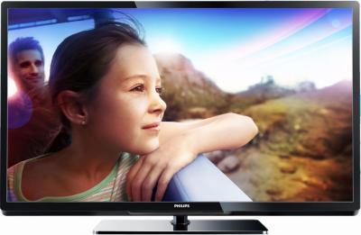 Телевизор Philips 32PFL3107H/60 - вид спереди