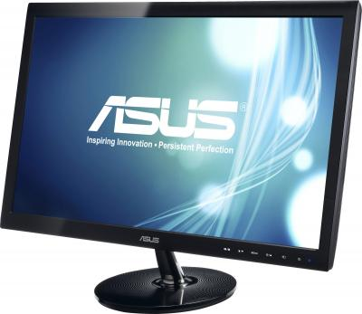 Монитор Asus VS228H - общий вид