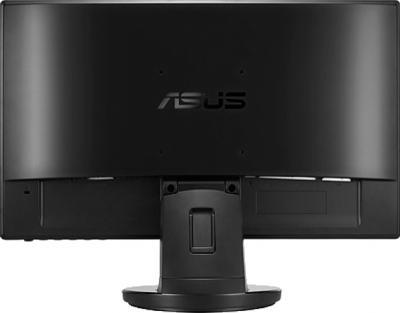 Монитор Asus VE228TR - вид сзади