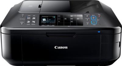 МФУ Canon PIXMA MX714 - общий вид