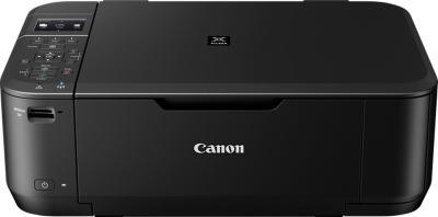 МФУ Canon PIXMA MG4240 - фронтальный вид