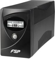 ИБП FSP Vesta 650 (PPF3600600) (Black) -