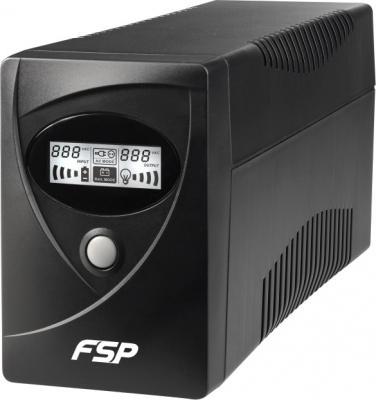 ИБП FSP Vesta 850 (PPF4800200) - общий вид