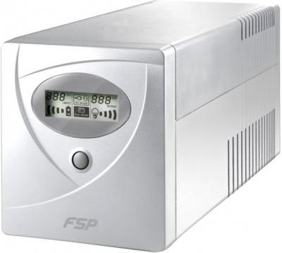 ИБП FSP Vesta 1000 (PPF6000400) - общий вид