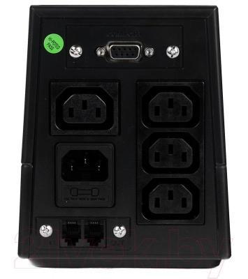ИБП FSP EP 850 (PPF4800104) - четыре сетевых выхода