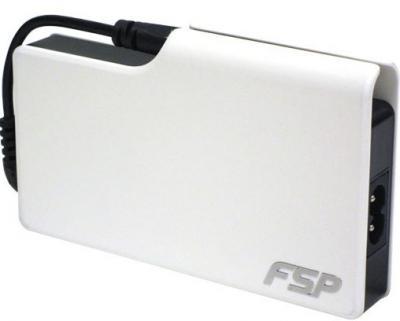 Адаптер питания FSP NB Q90 White - общий вид