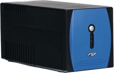 ИБП FSP EP1500 - общий вид