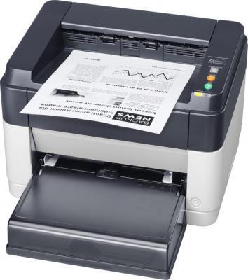 Принтер Kyocera Mita FS-1060DN - вид сверху