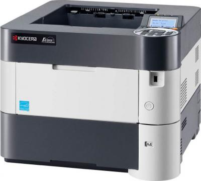 Принтер Kyocera Mita FS-4100DN - общий вид