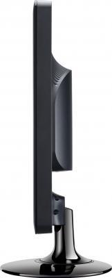 Монитор Viewsonic VA2232WA - вид сбоку