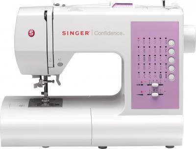Швейная машина Singer Confidence 7463 - общий вид