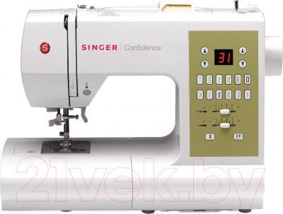 Швейная машина Singer Confidence 7469 - общий вид