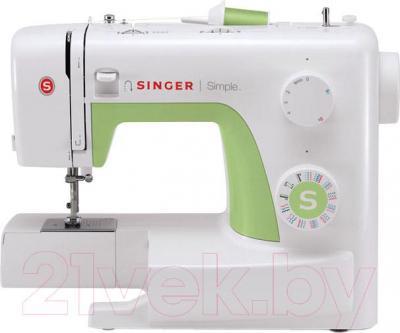 Швейная машина Singer 3229 - рукавная платформа