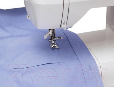 Швейная машина Singer 6160 - в работе