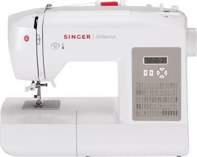Швейная машина Singer Brilliance 6180 - общий вид