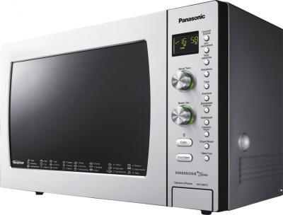 Микроволновая печь Panasonic NN-CD997SZPE - общий вид