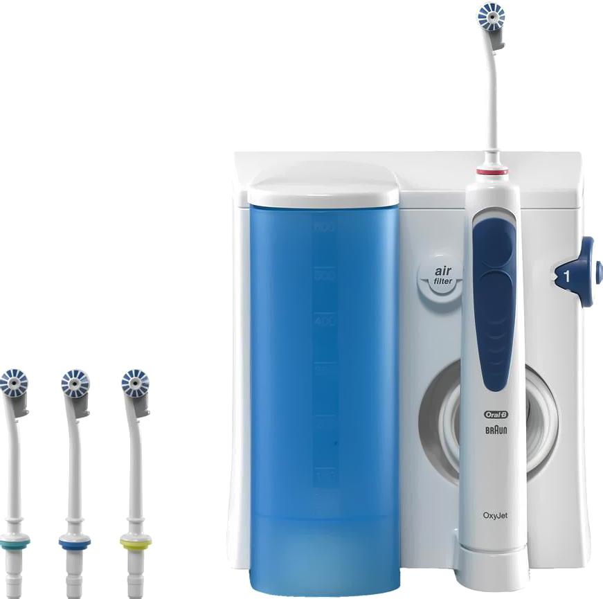 Oral-B Professional Care 8500 OxyJet (MD20) 21vek.by 2350000.000