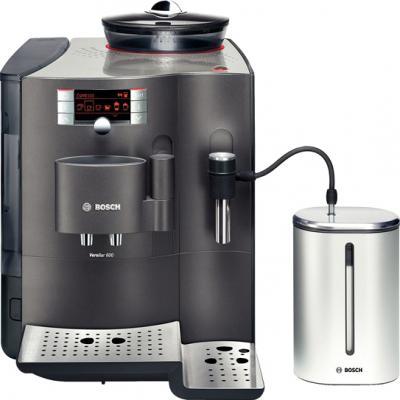 Кофемашина Bosch TES70621RW - общий вид
