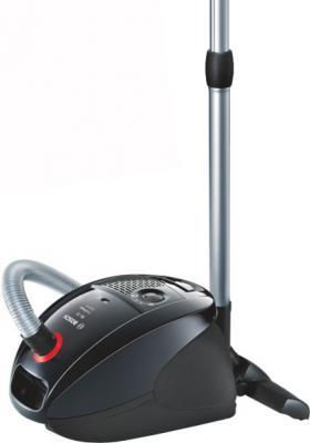 Пылесос Bosch BSGL32530 - общий вид