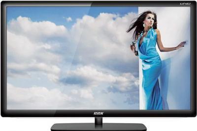 Телевизор BBK LEM3282DT - вид спереди