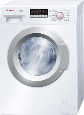 Стиральная машина Bosch WLG20260OE - общий вид