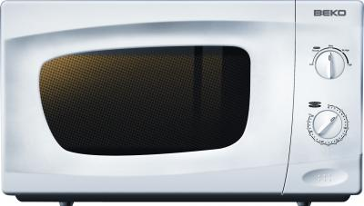 Микроволновая печь Beko MWC 2010 MW - общий вид