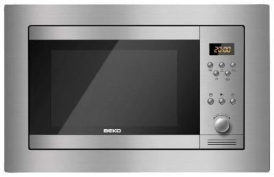 Микроволновая печь Beko MWB 2510 EX - общий вид