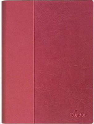 Обложка для электронной книги Sony PRSA-CL10 Red (PRSACL10R) - общий вид