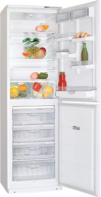 Холодильник с морозильником ATLANT ХМ 6095-031 - общий вид