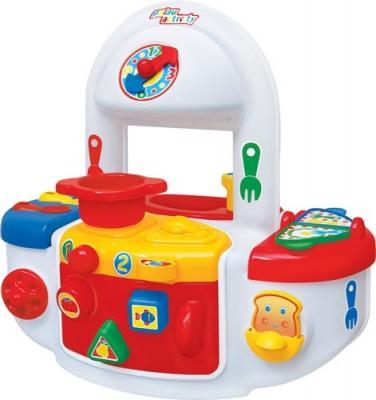 Развивающая игрушка Полесье Кухня (в пакете) 6454 - общий вид