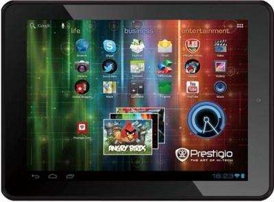 Планшет Prestigio MultiPad 8.0 (PMP5080CPRORU) - фронтальный вид