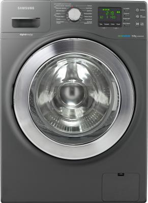 Стиральная машина Samsung WF906P4SAGD (WF906P4SAGD/LP) - общий вид