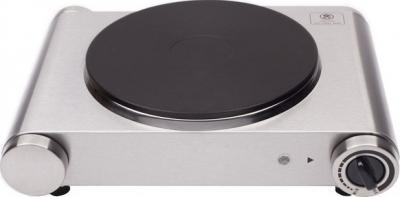 Электрическая настольная плита VES V-HP1 - общий вид