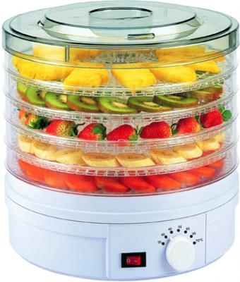 Сушка для овощей и фруктов VES VMD-5 - общий вид