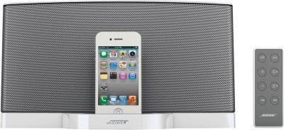 Мультимедийная док-станция Bose SoundDock Digital Music System White - общий вид
