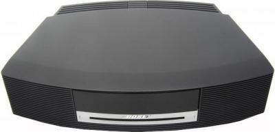 Минисистема Bose Wave Music System III (CD changer) Black - вид сверху